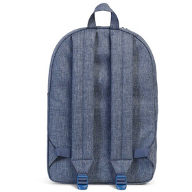 Herschel Classic Rygsæk, dark chambray crosshatch